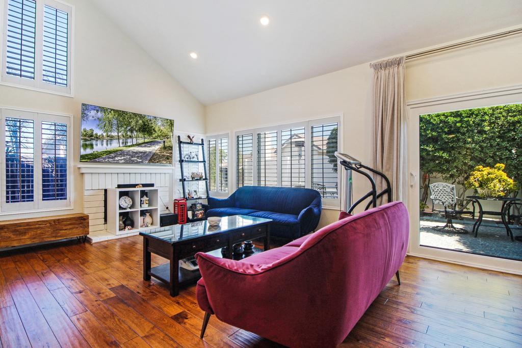 Living Room Hacienda Heights