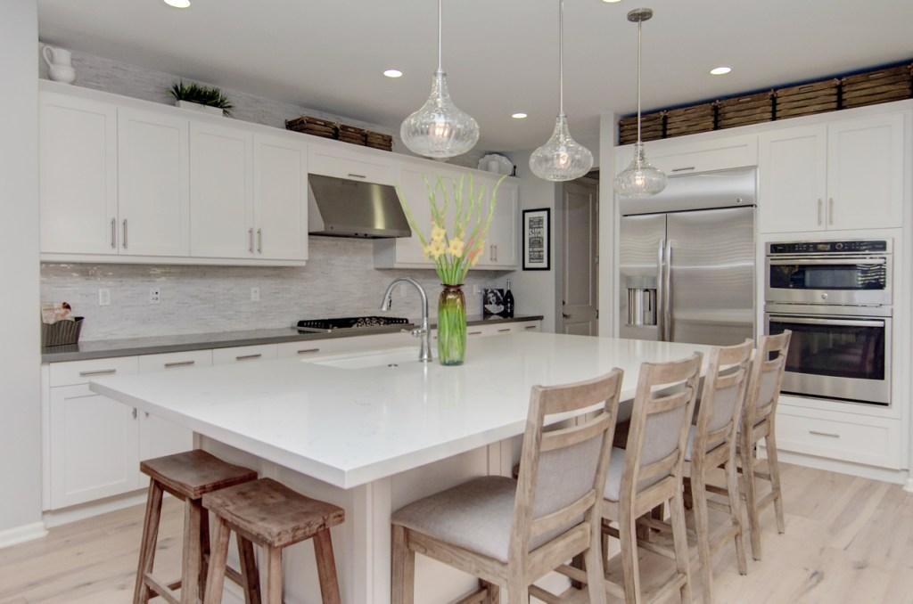 Kitchen Rancho Mission Viejo