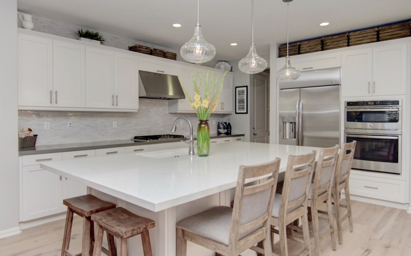 Kitchen Rancho Mission Viejo