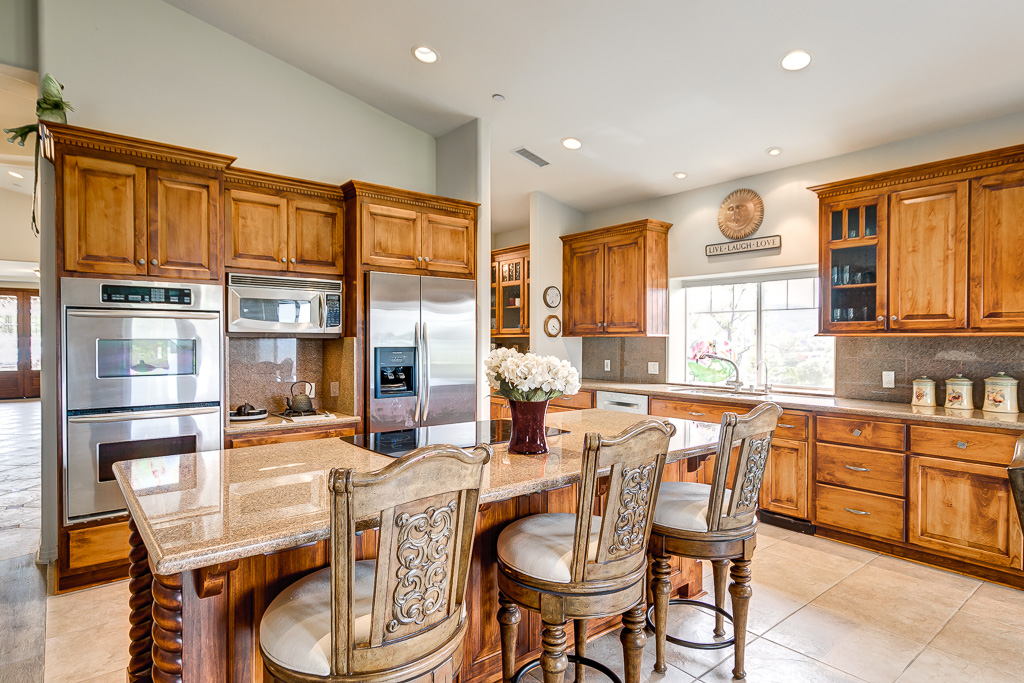 Kitchen Fallbrook