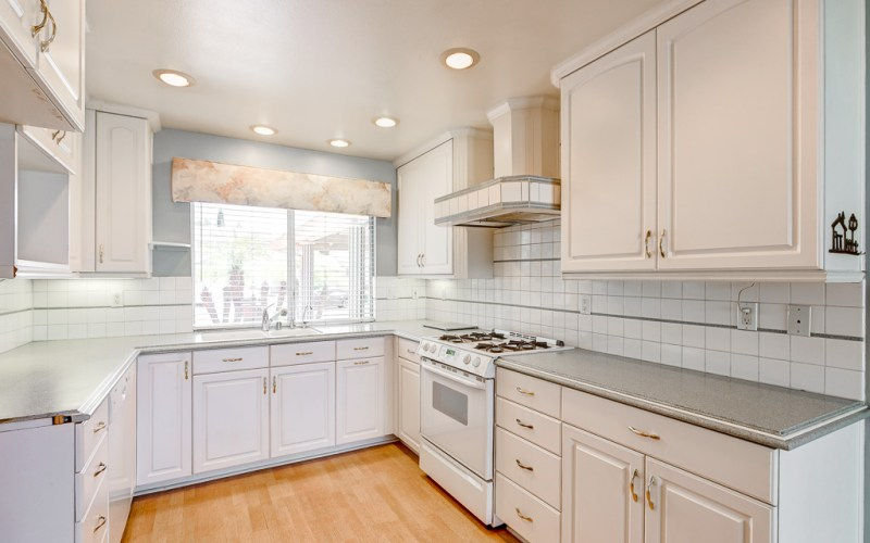 Kitchen Lake Forest