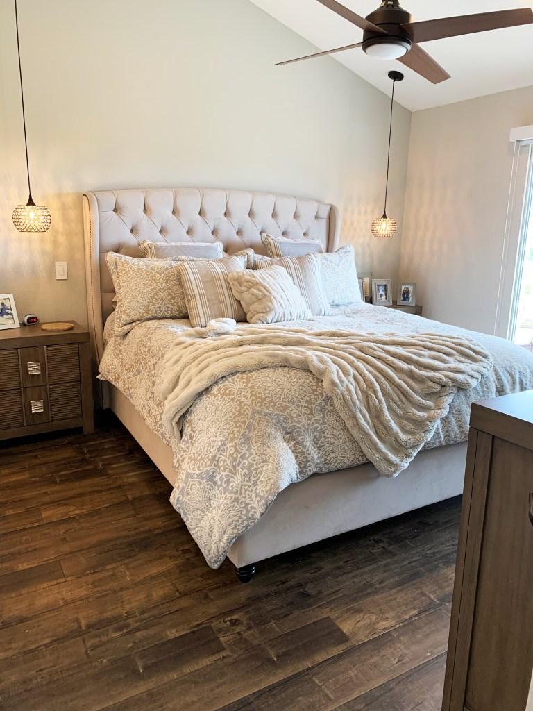 Bedroom Laguna Niguel