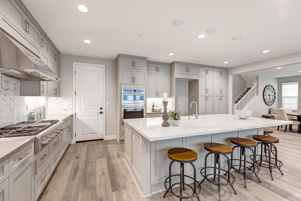Kitchen Santa Ana