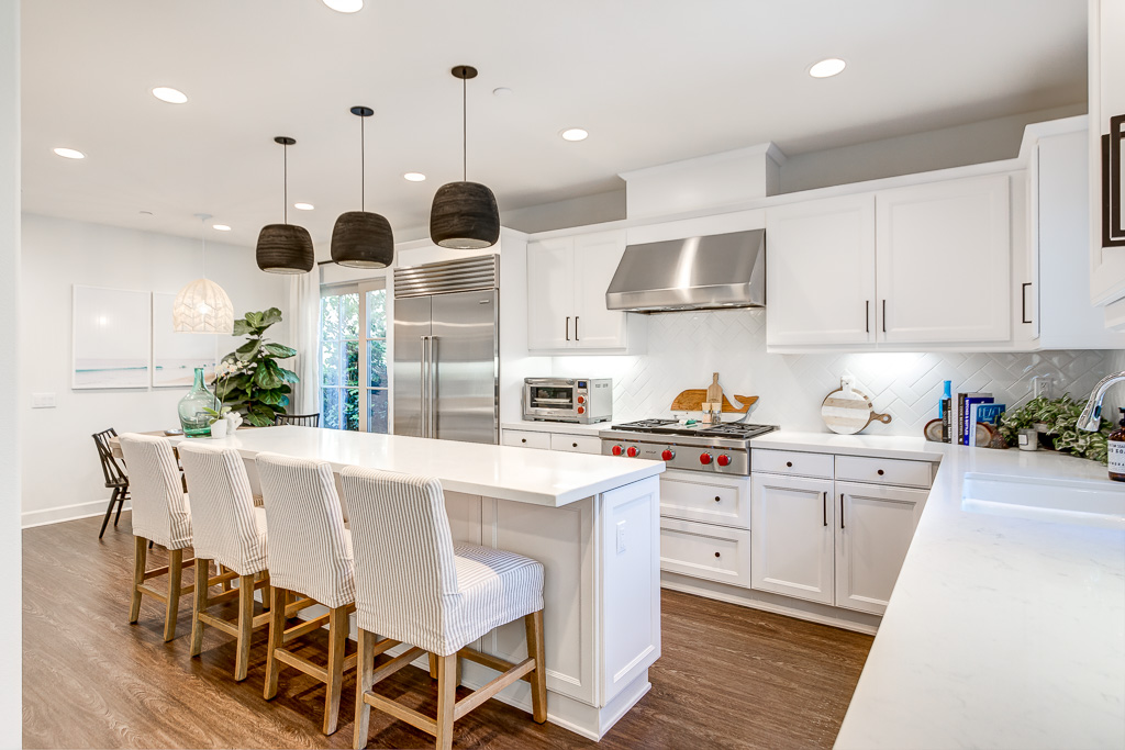 Kitchen San Clemente