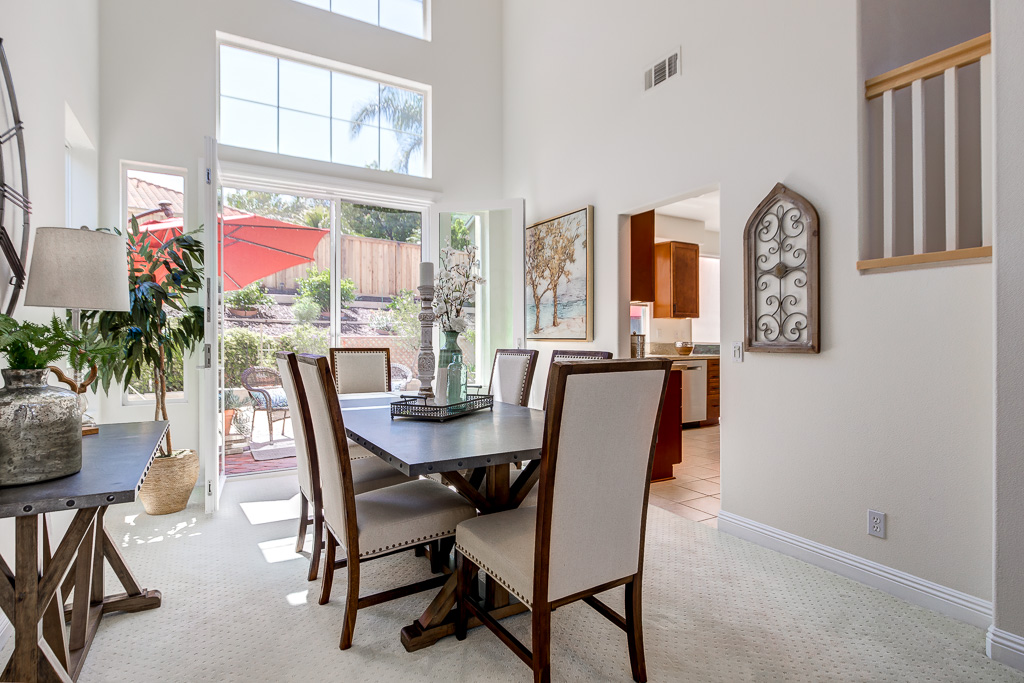 Dining Room San Clemente
