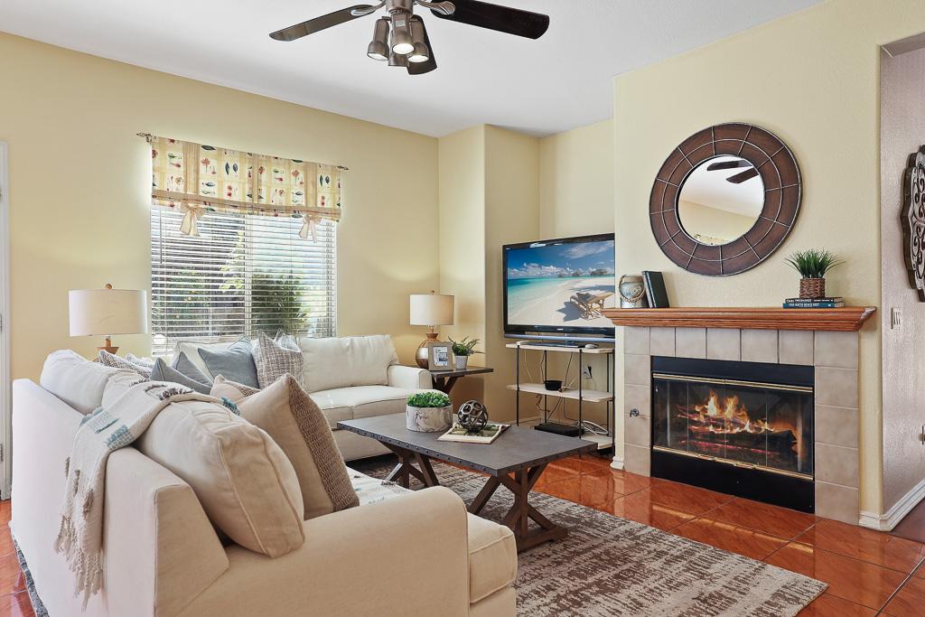 Living Room Fallbrook
