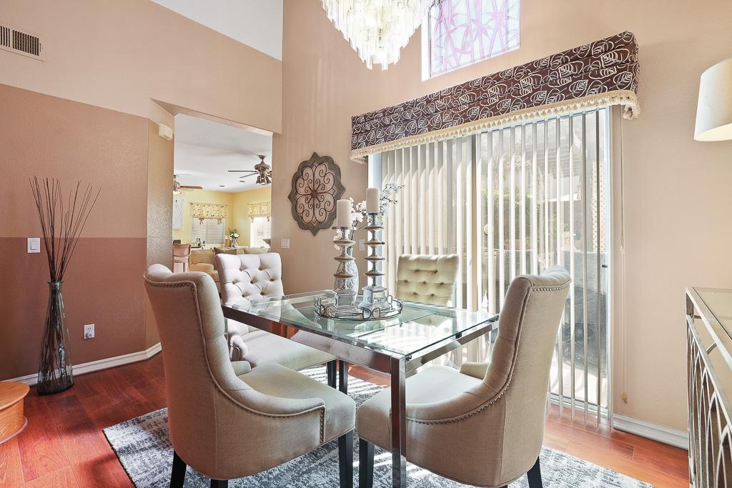 Dining room Fallbrook