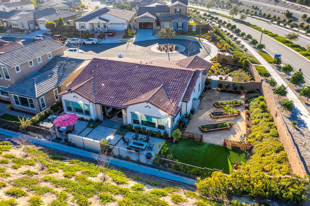 Ariel Rancho Mission Viejo