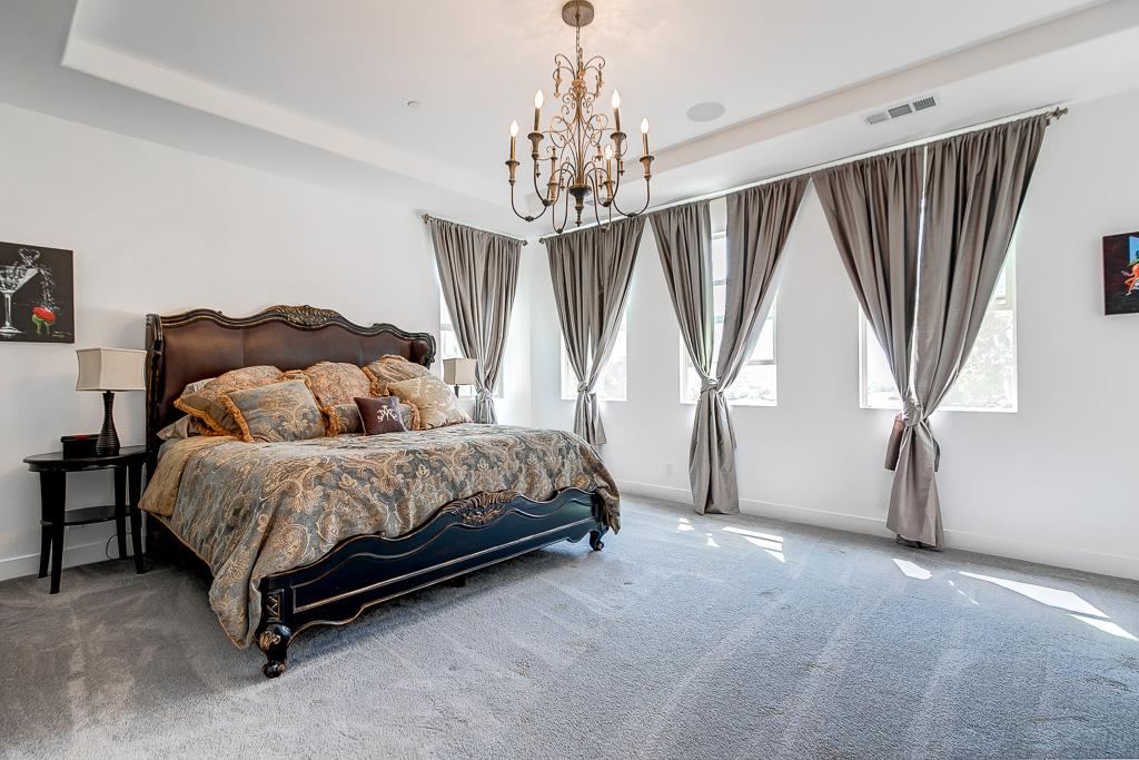 Master Bedroom Ladera Ranch