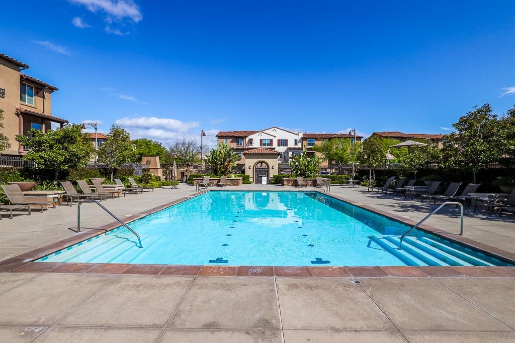 Pool Mission Viejo