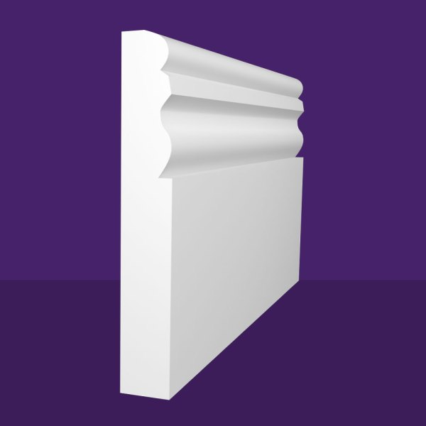 Kings Skirting Board