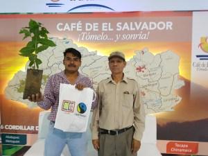 CESPPO Expocafe El Salvador Comercio Justo (5)