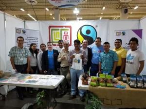 CESPPO Expocafe El Salvador Comercio Justo (6)
