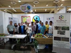 CESPPO Expocafe El Salvador Comercio Justo (7)