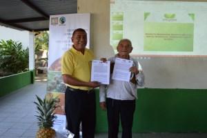 CLAC Aprainores CESPPO Comercio Justo El Salvador (9)