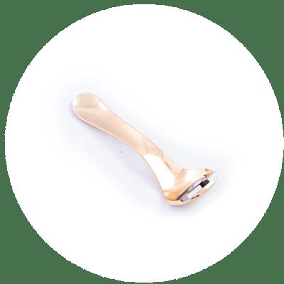Lžícový hoblík