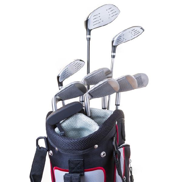 Étiquettes pour le golf Cestamoi