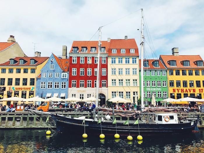 A long weekend in Copenhagen | C'est Christine