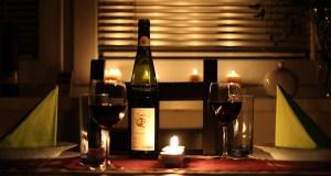 Romantická večera - prekvapte partnerku eleganciou a štýlom