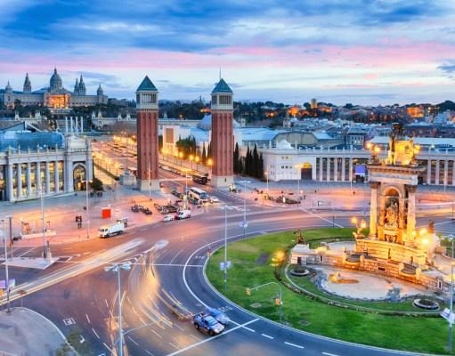 4 dôvody, prečo je Barcelona destináciou, ktorú sa oplatí navštíviť
