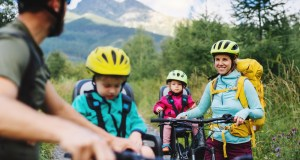 Cyklistika na Slovensku