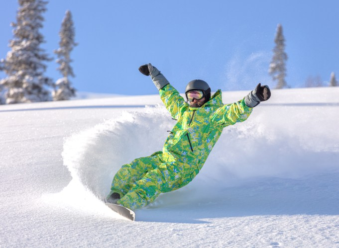 Adrenalínové zážitky počas zimnej dovolenky