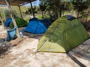 Bozcaada Rehberi Bozcaada Ada Camping   ad  r  m  z 300x225