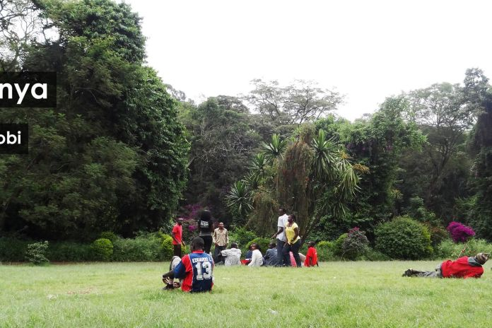 Nairobi Rehberi Kenya | Nairobi Rehberi Kenya Nairobi 1