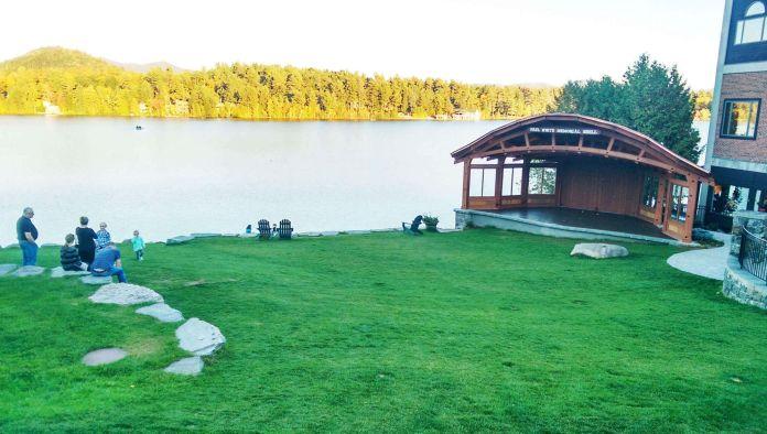 Lake Placid Gezi Rehberi ABD | Lake Placid Gezi Rehberi Lake Placid Konser Alan