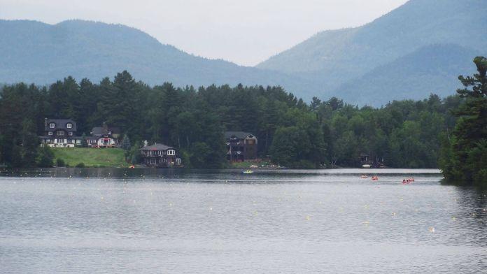 Lake Placid Gezi Rehberi ABD | Lake Placid Gezi Rehberi Mirror Lake G  l   2