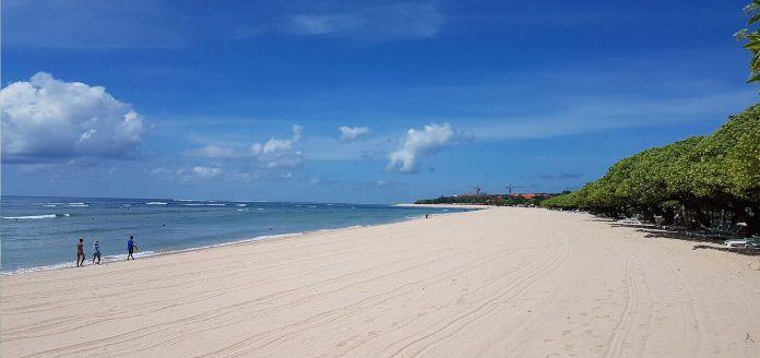 Nusa Dua Beach bali gezi rehberi Bali Gezi Rehberi Nusa Dua Beach 696x328