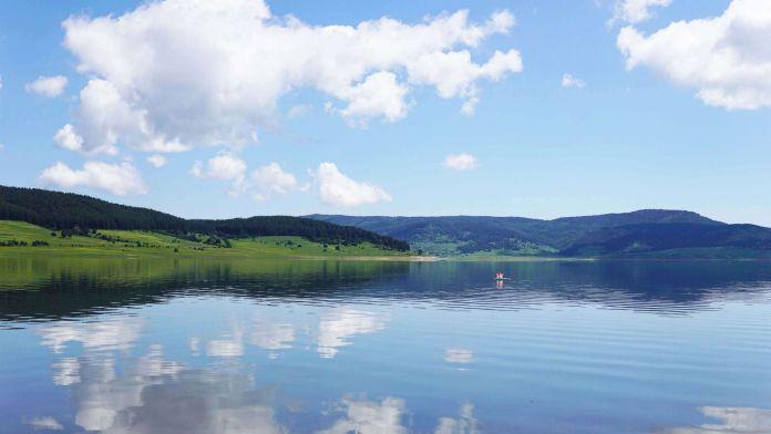 Bulgaristan Batak Gölü 2  Bulgaristan | Batak Gölü Gezi Rehberi Bulgaristan Batak G  l   2