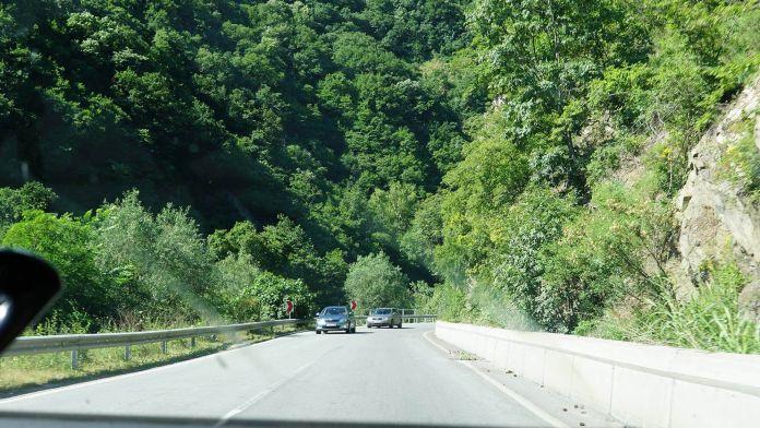 Bulgaristan Batak Gölü Gidiş Yolu  Bulgaristan | Batak Gölü Gezi Rehberi Bulgaristan Batak G  l   Gidi   Yolu