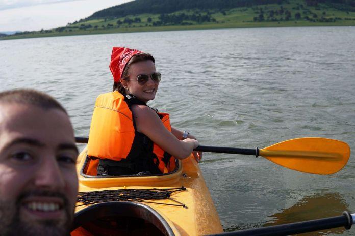 Bulgaristan Batak Gölü Kano  Bulgaristan | Batak Gölü Gezi Rehberi Bulgaristan Batak G  l   Kano
