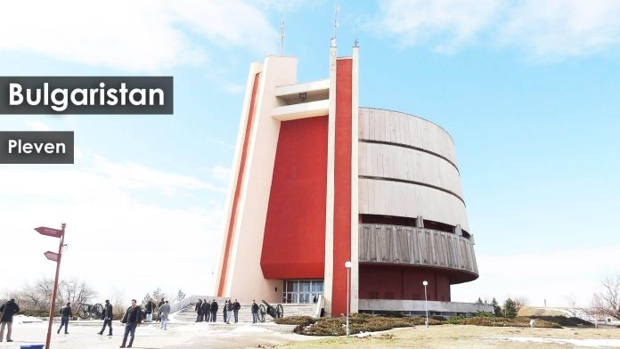 Bulgaristan, Pleven Gezi Rehberi