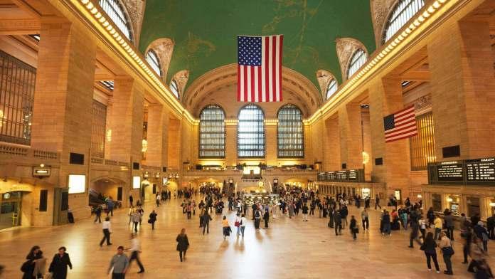 Grand Central Terminali new york gezi rehberi New York Gezi Rehberi Grand Central Terminali 720x405