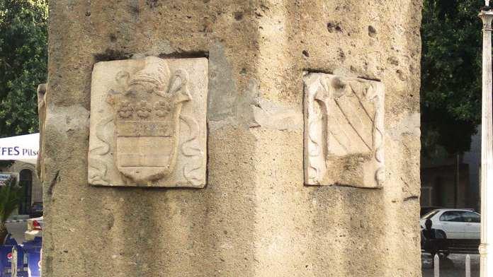 Venedik Sütunu