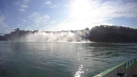 Amerikan Şelalesi - Niagara Niagara Şelalesi Gezi Rehberi American Falls Amerikan elalesi