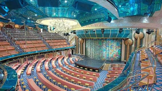 Cruise Gemilerinde Aktiviteler - Kabare Şov Cruise (Gemi Turları) Nedir? Cruise Kabare ov