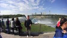 Niagara, Gözlem Kulesi Niagara Şelalesi Gezi Rehberi G zlem Kulesi Niagara