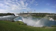 Niagara Şelalesi ve Gökkuşağı Niagara Şelalesi Gezi Rehberi Niagara elalesi 2