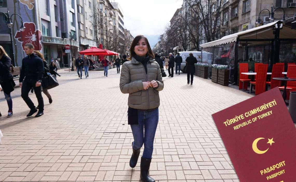Bulgaristan D Vizesi(Oturum İzni) Nasıl Alınır? Bulgaristan D VizesiOturum zni Nas l Al n r