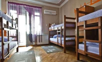 Hostel Nedir? Hostel Odalar