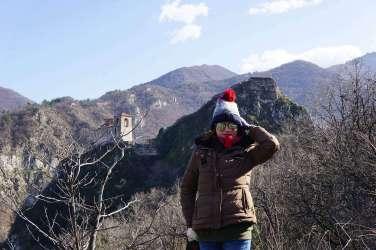 Filibe, Bulgaristan Plovdiv (Filibe)'de Gezilecek Yerler Plovdiv Asen Kalesi 4