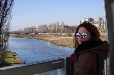 Filibe, Bulgaristan Plovdiv (Filibe)'de Gezilecek Yerler Plovdiv Meri Nehri 2