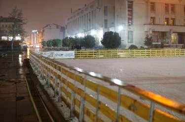 Filibe, Bulgaristan Plovdiv (Filibe)'de Gezilecek Yerler Plovdiv Merkez Meydan
