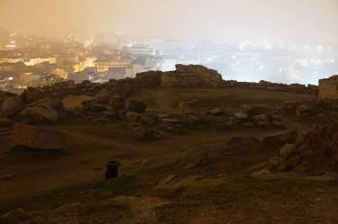 Filibe, Bulgaristan Plovdiv (Filibe)'de Gezilecek Yerler Plovdiv Nebet Tepe Eski Yerle im Yeri 2