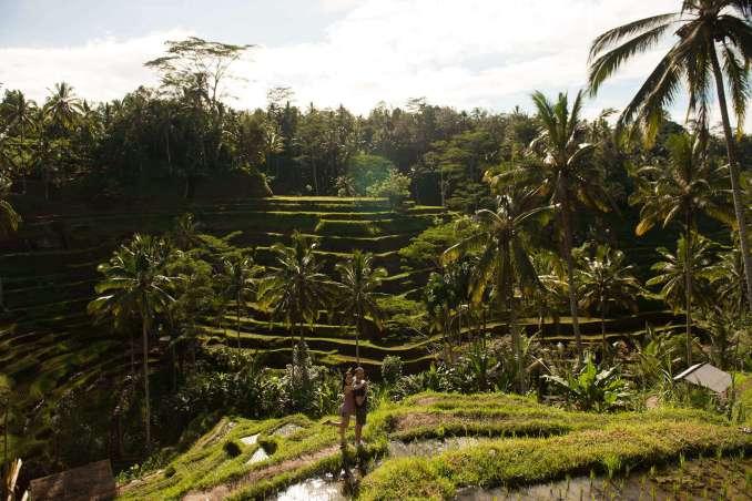 Mayıs Ayında Gidilecek Yerler Bali