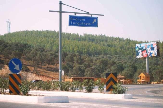 Bodrum Gezi Rehberi Bodrum Nerede 678x452