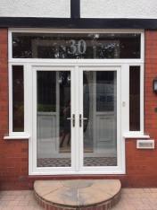 porch door 101